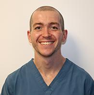 Dr Matthew Baker