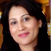 Dr Phillida Noronha