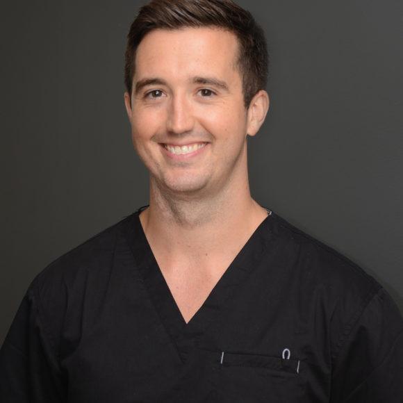 Dr Jordan Bayne